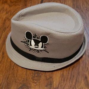 Boys Mickey fedora